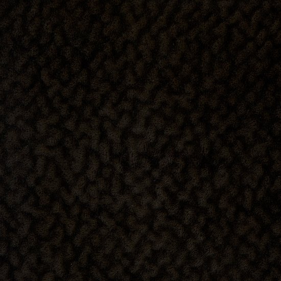 Picture of Champion Chocolate upholstery fabric.