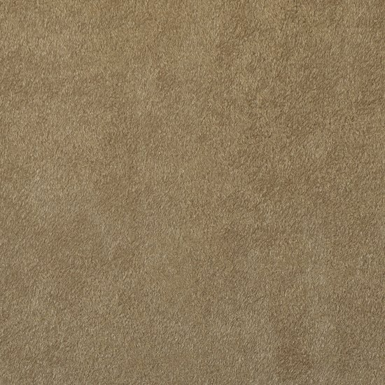 Picture of Passion Suede Camel upholstery fabric.