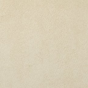 Picture of Passion Suede Cream upholstery fabric.