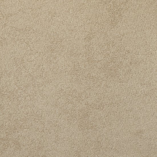 Picture of Passion Suede Fawn upholstery fabric.