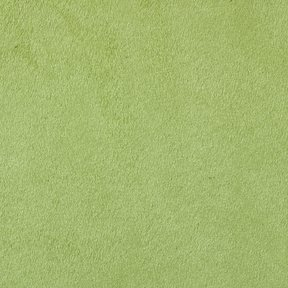 Picture of Passion Suede Lime upholstery fabric.