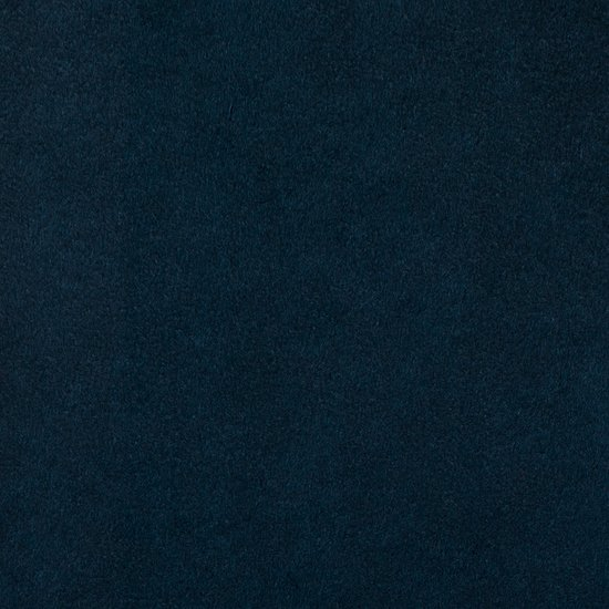 Picture of Passion Suede Navy upholstery fabric.