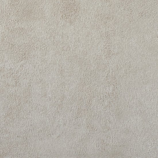 Picture of Passion Suede Oyster upholstery fabric.
