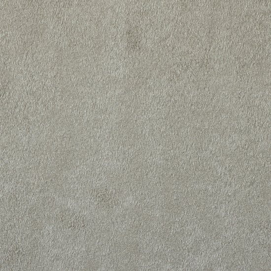 Picture of Passion Suede Platinum upholstery fabric.