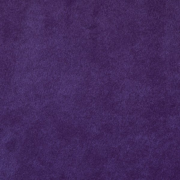 Picture Of Pion Suede Purple Upholstery Fabric