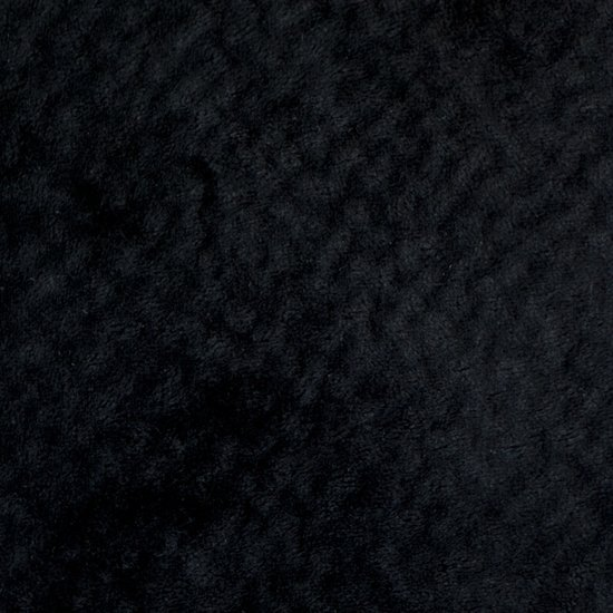 Picture of Champion Black upholstery fabric.