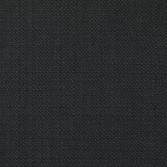 Picture of Klein Charcoal upholstery fabric.