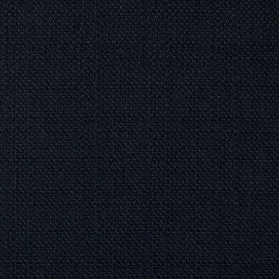 Picture of Klein Midnight upholstery fabric.