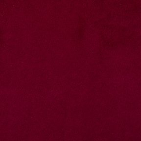 Picture of Passion Suede Cinnabar upholstery fabric.