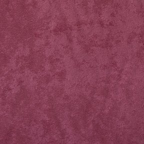 Picture of Passion Suede Dusty Rose upholstery fabric.