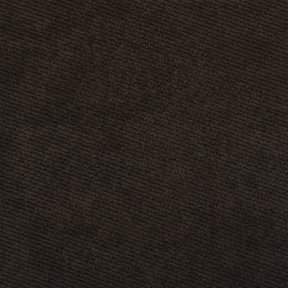 Picture of Blitz Chocolate upholstery fabric.
