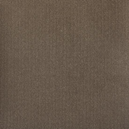 Picture of Echo Suede Cappuchino upholstery fabric.