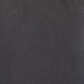 Picture of Echo Suede Licorice upholstery fabric.