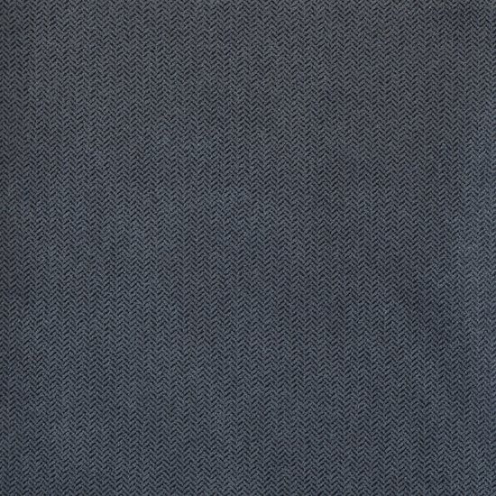 Picture of Echo Suede Midnight upholstery fabric.