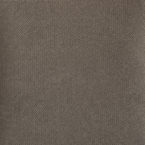 Picture of Echo Suede Mink upholstery fabric.