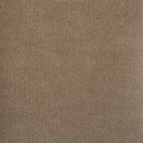 Picture of Echo Suede Peat upholstery fabric.