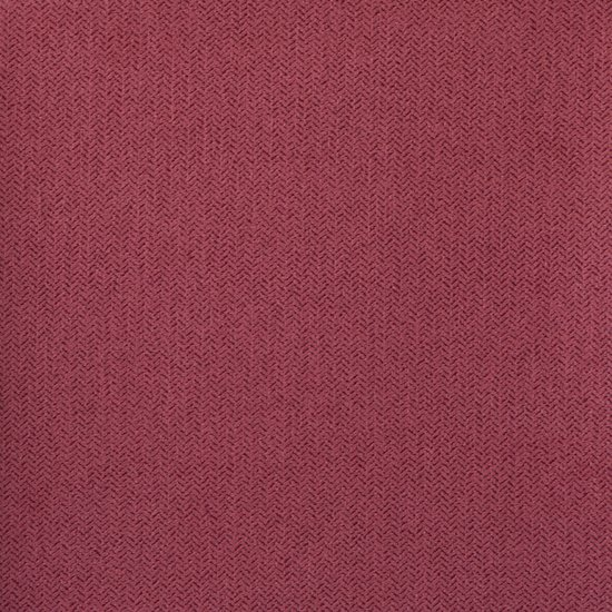 Picture of Echo Suede Red upholstery fabric.