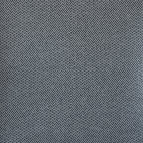 Picture of Echo Suede Slate upholstery fabric.