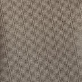 Picture of Echo Suede Stone upholstery fabric.