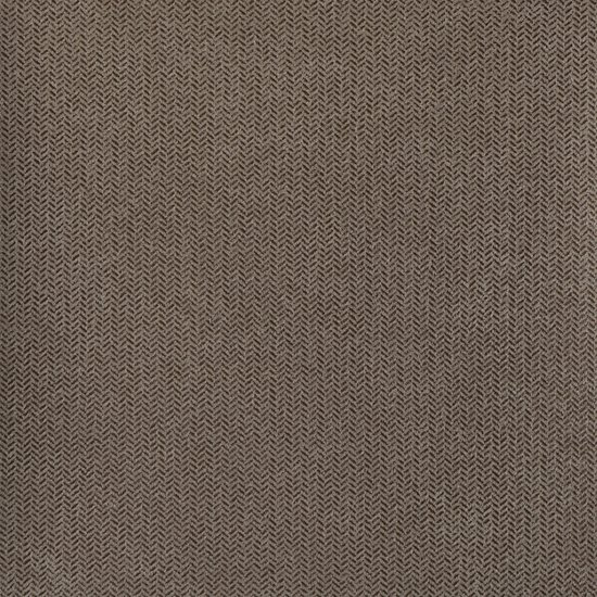 Picture of Geosuede Cappuccino upholstery fabric.