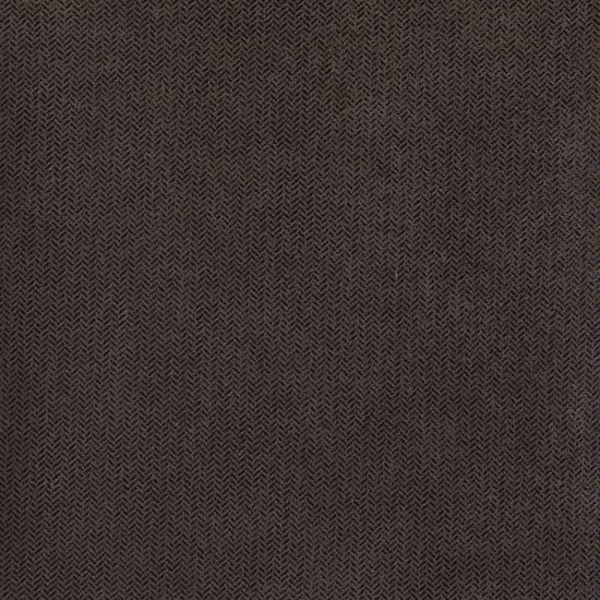 Picture of Geosuede Mahogany upholstery fabric.