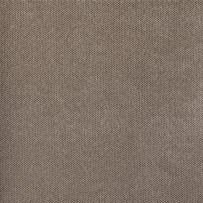 Picture of Geosuede Oyster upholstery fabric.