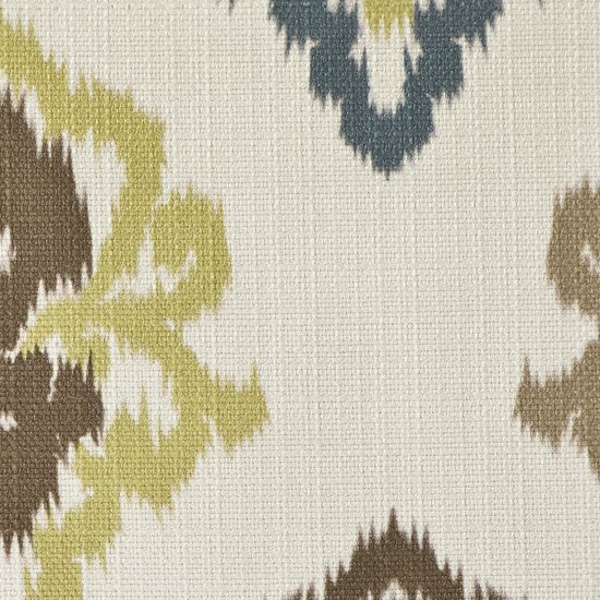 Picture of Kismet Meadow upholstery fabric.