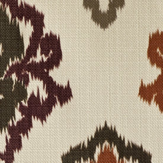 Picture of Kismet Spice upholstery fabric.