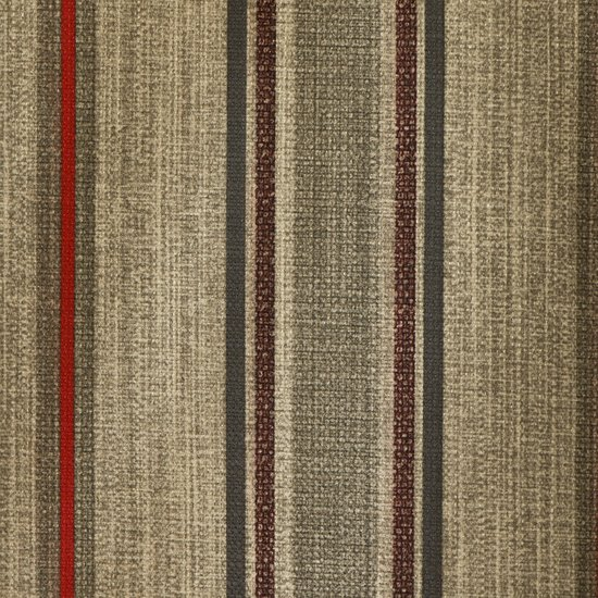 Picture of Souvenir Stripe Antique upholstery fabric.