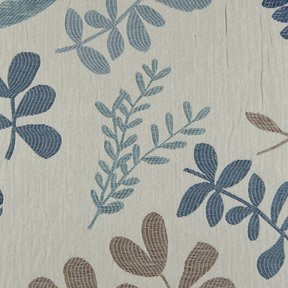 Picture of Aloha Lagoon upholstery fabric.