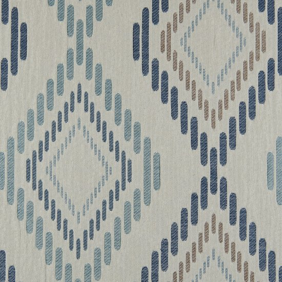 Picture of Mirage Lagoon upholstery fabric.