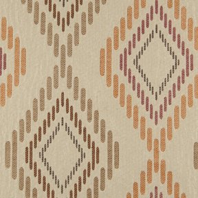 Picture of Mirage Spice upholstery fabric.