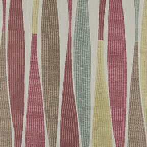 Picture of Rumba Miami upholstery fabric.