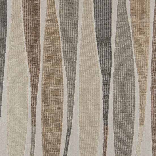 Picture of Rumba Sand upholstery fabric.