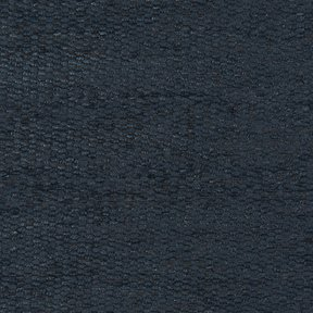 Picture of Bailey Indigo upholstery fabric.