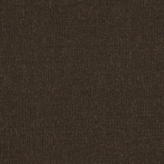 Picture of Napa Chocolate upholstery fabric.