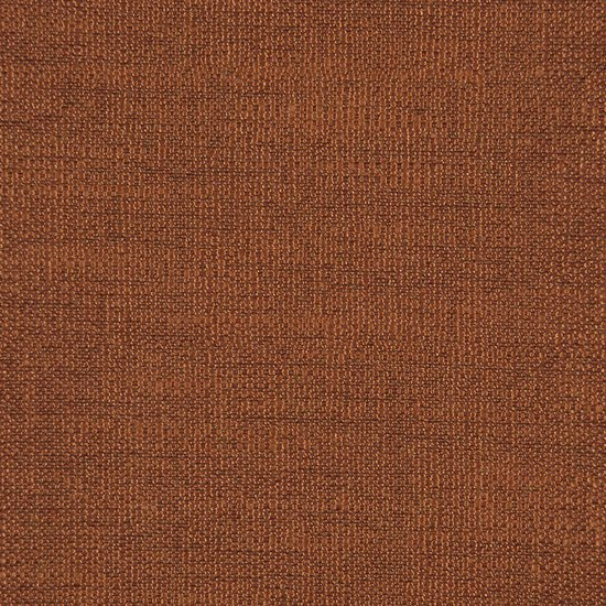 Picture of Napa Tangerine upholstery fabric.