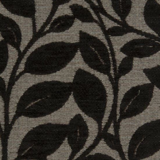 Picture of Roxbury Park Chocolate upholstery fabric.