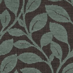 Picture of Roxbury Park Bluestone upholstery fabric.