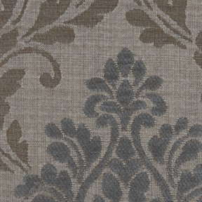Picture of Roxbury Lake Sterling upholstery fabric.