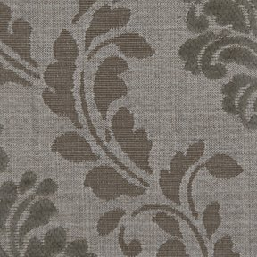 Picture of Roxbury Lake Flax upholstery fabric.