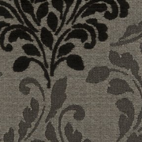 Picture of Roxbury Lake Chocolate upholstery fabric.