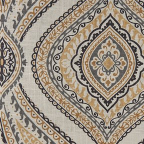Picture of Monica Antique upholstery fabric.