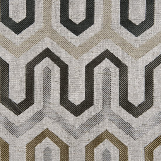 Picture of Fiona Pewter upholstery fabric.