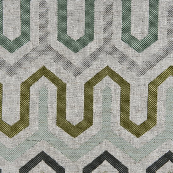 Picture of Fiona Aloe upholstery fabric.