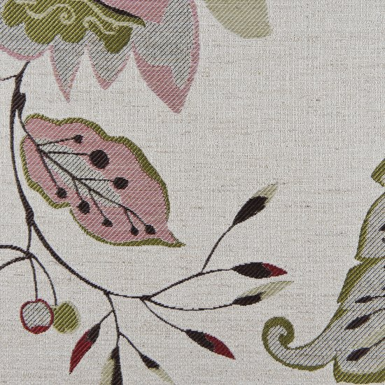 Picture of Felicia Berry upholstery fabric.
