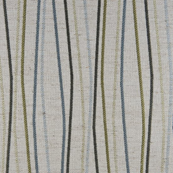 Picture of Faye Sky upholstery fabric.