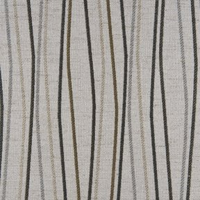 Picture of Faye Pewter upholstery fabric.