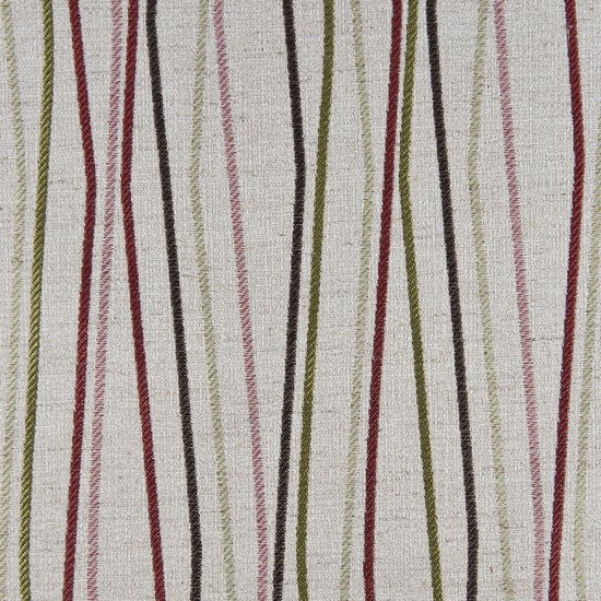 Picture of Faye Berry upholstery fabric.