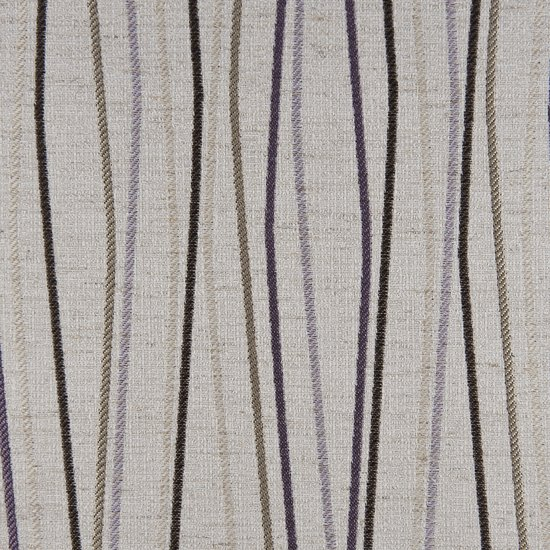 Picture of Faye Amethyst upholstery fabric.